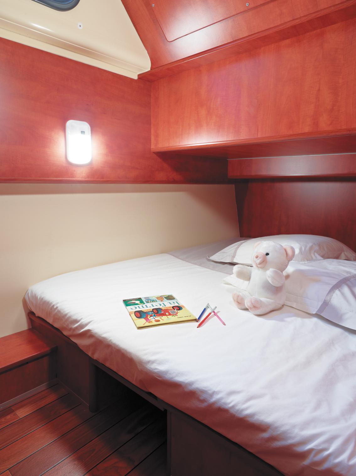 Estivale sixto cabine tribord©nicols